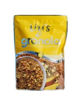 LIZI´S Granola mango macadamia 400 g