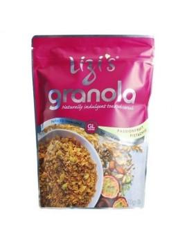 Lizi´s granola passionfruit pistachio 400 g