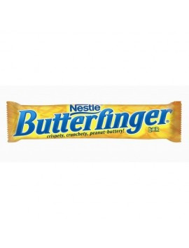 Nestle butterfinger bar 59.5 g