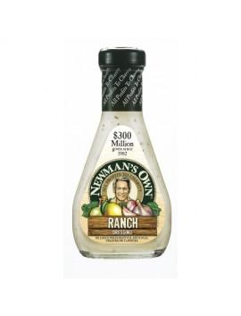 Newman´s Own Ranch Dresing 250 ml