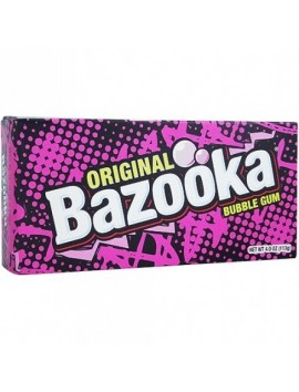 Original Bazooka Bubble Gum 113 g