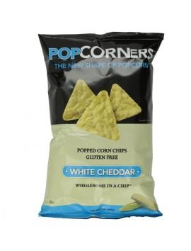 Popcorners white cheddar 142 g