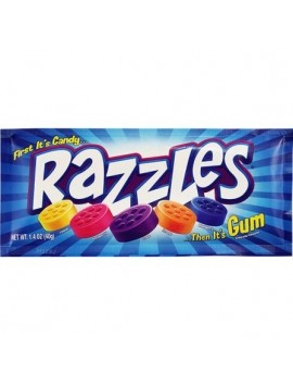 Razzles 40 g