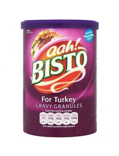 Bisto Gravy Turkey