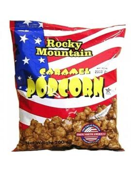 Rocky Mountain Caramel Popcorn 200 g