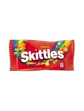 Skittles Fruit Bag 55gr