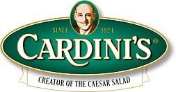 Cardini salsa cesar