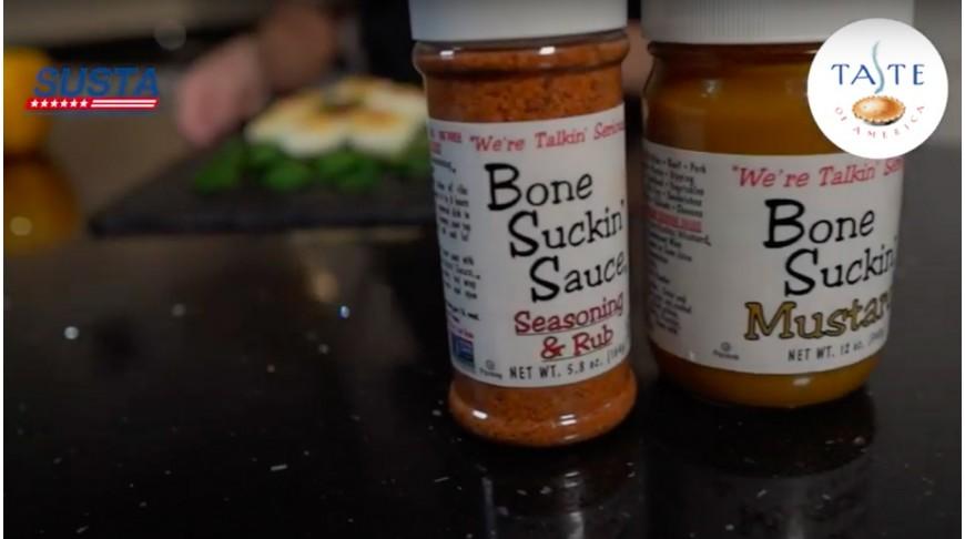 Campaña Susta Huevos Rellenos Con Mostaza Bone Suckin
