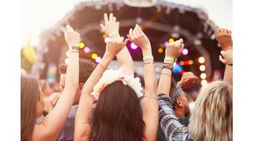 Los 11 mejores festivales de música en Estados Unidos