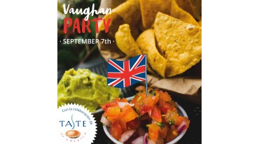 Vaughan Party